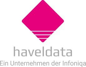 Logo haveldata Infoniqa - Partner