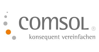 comsol - Partner